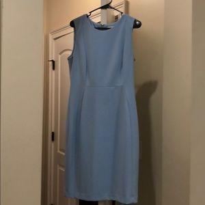 Calvin Klein Straight Dress